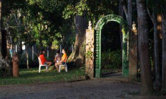 [AGENDA PE] Retiro de Iniciação em Leitura de Aura, de 7 a 15 de setembro, no Recife