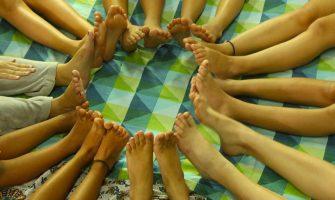 [AGENDA PE] Oficinas Infantis animam as férias da criançada na Maumau