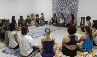 [AGENDA PE] Formação Profissional em Yoga Massagem Ayurvédica no Recife