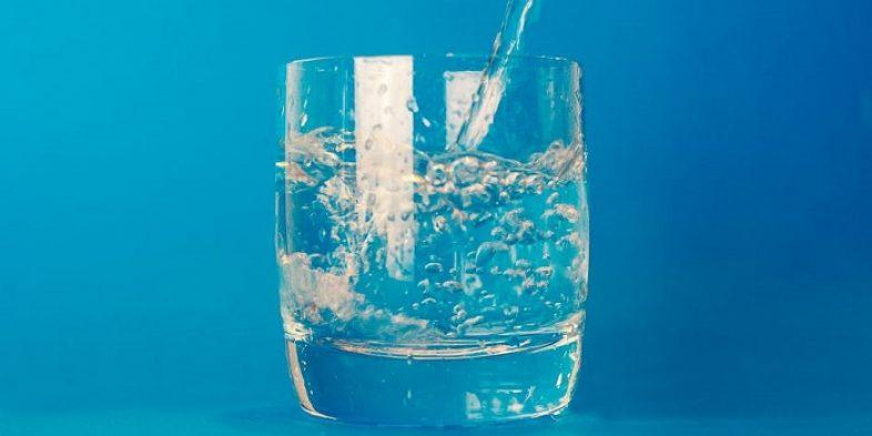 Água Solarizada