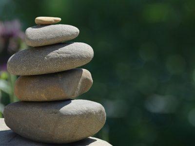 Curso Online 'Transforme sua Vida equilibrando seu Ambiente'