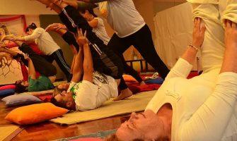 [AGENDA PE] Formação Internacional em Thai Yoga Massagem, em agosto, no Recife
