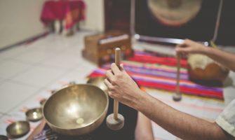 [AGENDA PE] Workshop de Massagem de Som com Taças Tibetanas dia 15/7 no Recife