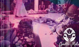 [AGENDA PE] Terapias para o Feminino, com Goretti Melo, no Lazuli Espaço Terapêutico