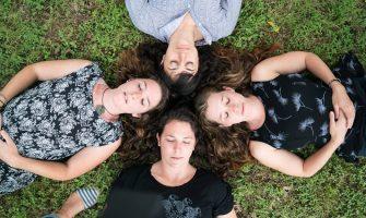 [AGENDA PE] Banda Americana Ley Line encerra turnê na Casa Astral