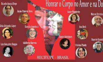[AGENDA PE] Libertas promove 'I Congresso Latino-Americano de Psicologia Corporal' de 23 a 25/11 no Recife