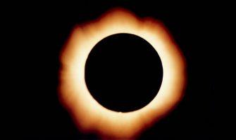 Eclipse Solar Total de 21/8/2017 ativa o nosso poder de co-criação