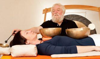 [AGENDA PE] Formação Intensiva de Massagem de Som (Método Peter Hess) será realizada em novembro no Recife