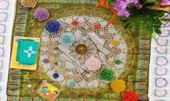 [AGENDA PE] Curso de Iniciação em Meditação das Rosas, dia 7 de setembro, no Recife