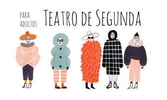 [AGENDA PE] Introdução ao teatro para adultos, a partir de 14/8, na Maumau Galeria