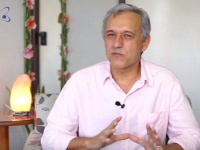 Wallace Liimaa promove Caravana Quântica percorrendo 10 cidades brasileiras