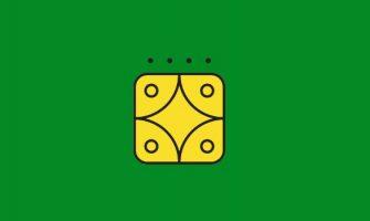 [SINCRONÁRIO DE 13 LUAS] Kin 108 – Estrela Autoexistente Amarela
