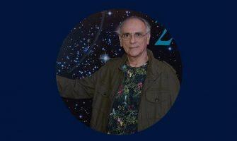 [AGENDA PE] 'A Astrologia e a Primavera' é tema de palestra gratuita com o astrólogo Eduardo Maia nesta quinta-feira