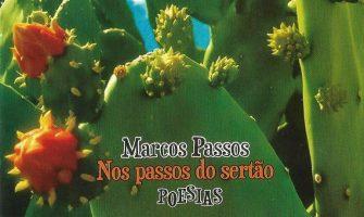 'CD Marcos Passos nos Passos do Sertão' reúne poemas de vários poetas nordestinos