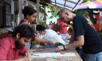 [AGENDA PE] Inscrições gratuitas para laboratórios e oficinas na Maumau