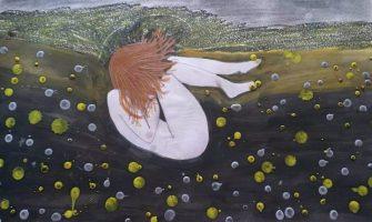 [CAIXA DE PANDORA] Imagens da depressão
