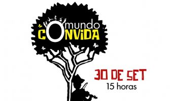 [AGENDA PE] Música, dança, performance, exposição e feirinha de artesanato dia 30/9 em Olinda