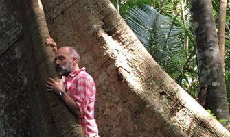 [AGENDA PE] Samadhi, co-fundador do OshoBahia, realiza 'Celebração e Meditação' dia 22/9 no Recife