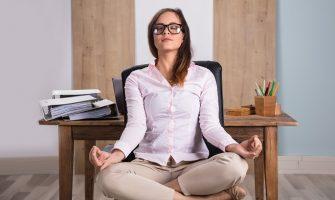 [AGENDA PE] 'Programa 8 semanas Mindfulness' tem início no dia 1/11, com Felipe Lapa, no Gerar