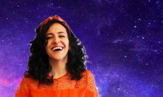 Curso Online Identidade Astrológica, com a astróloga Carmen Sampaio