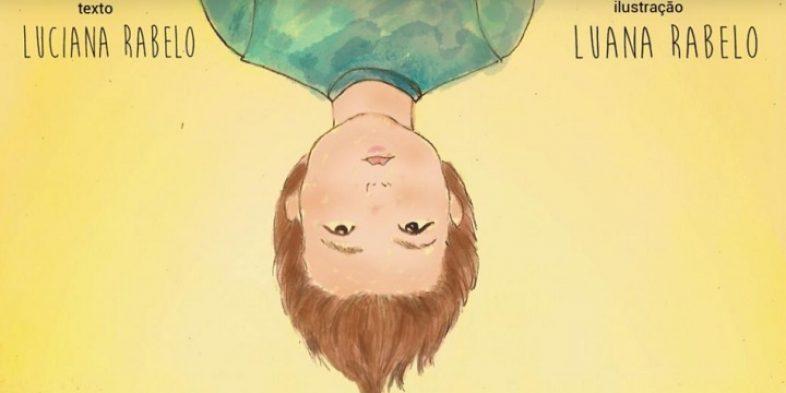 E-book 'Um meninin da cidade'