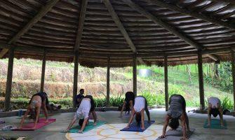 [AGENDA PE] Retiro de Sun Power Yoga, de 15 a 17 de dezembro, no Polo de Aperfeiçoamento Integral (PAI)