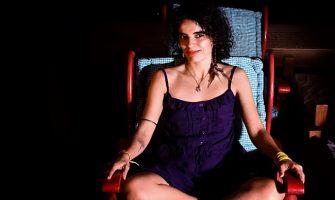 [AGENDA PE] Show da cantadeira Lu Rabelo dia 30/12/2017 no Terra Café
