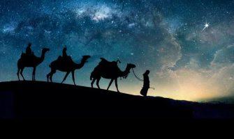 As Doze Noites Santas – Uma Jornada Meditativa