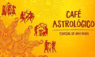[AGENDA PE] Café Astrológico Especial de Ano Novo, dia 6/1, em Olinda