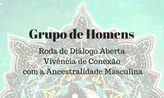 [AGENDA PE] Roda de Diálogo e Vivência de Conexão com a Ancestralidade Masculina, nesta terça-feira, no Recife