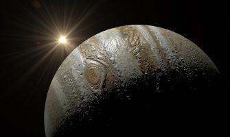 [ESTUDOS ASTROLÓGICOS] Júpiter é o planeta regente de 2018!