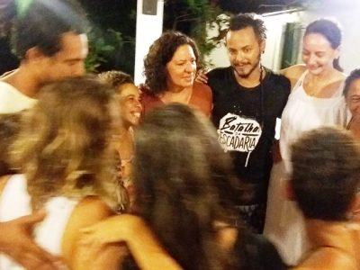 [AGENDA PE] Grupo de Biodança todo último sábado do mês em Aldeia