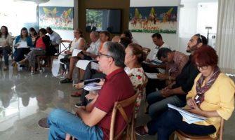 [AGENDA PE] Curso de Terapia Magnética e Bioenergética, com Helba Otoni, a partir de 8/3, no Recife