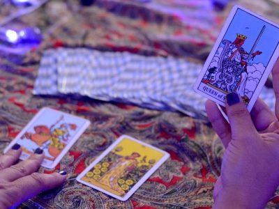 [AGENDA PE] Workshop 'O Tarot como ferramenta terapêutica' dia 24/8 no Recife