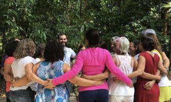 [AGENDA PE] Danças Circulares nos parques do Recife