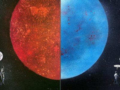 [VIAGES ALTAMENTE INSIGHT] Visões de mundo entre magia e ciência