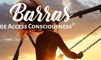 [AGENDA PE] Curso de Barras de Access Consciousness™ dia 3 de março no Recife
