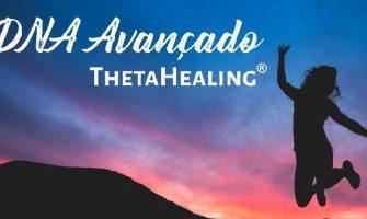 [AGENDA PE] 'Curso ThetaHealing® – DNA Avançado' dias 2, 3 e 4 de março no Recife