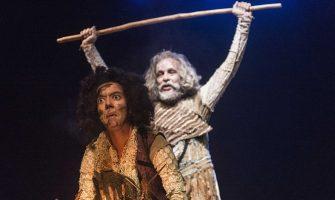 [AGENDA PE] Espetáculos teatrais são atos de contragolpe neste Brasil golpeado. Confira a programação!