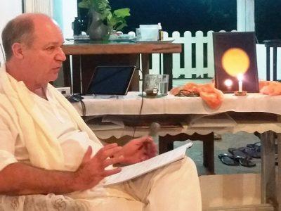 [AGENDA PE] 'Iniciação em Deeksha' com Setu Prem, dias 6, 7 e 8 de abril, em Aldeia/PE