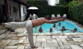 [AGENDA PE] IV Festival de Práticas de Yoga no Gerar acontece dia 8 de abril no Recife