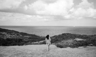 [CAMINHO SIMPLES] O horizonte da calma