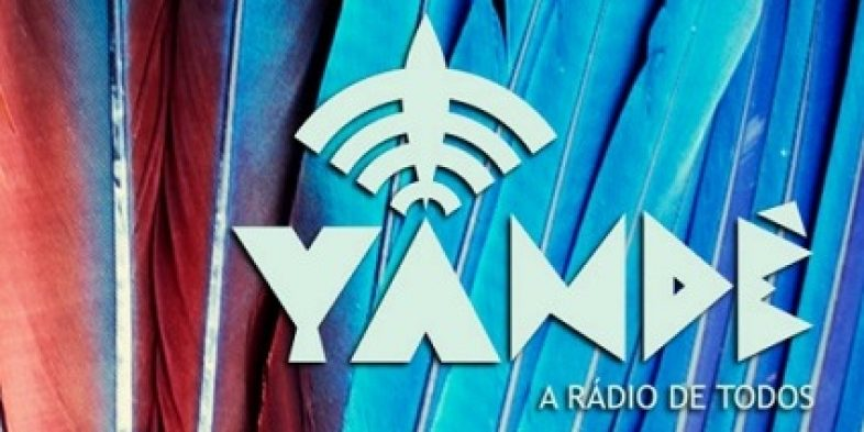 Rádio Yandê difunde cultura indígena
