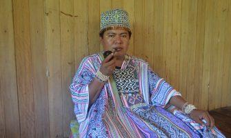 [AGENDA PE] Retiro Sanken Mai – Uma Imersão na Ancestralidade do Povo Shipibo da Amazônia Peruana, de 25 a 27 de maio, em Chã Grande/PE