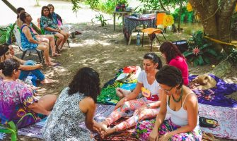 [AGENDA PE/ PB/ RN] Vivências gratuitas de ThetaHealing® com Lila Santos em João Pessoa, Natal, Pipa e Recife