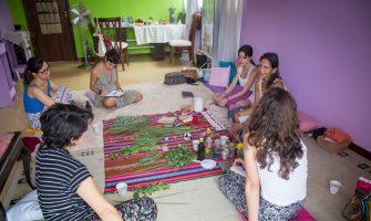 [AGENDA PE] 'Círculo de Mulheres & Cuidados Naturais' dias 5 e 6 de maio no Recife