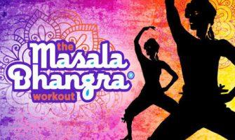[AGENDA PE] Aula de Dança Fitness Indiana dia 26 de abril no Recife