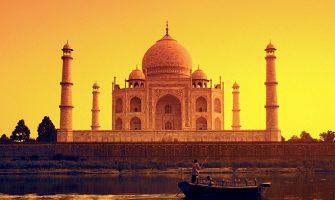 'Tour Índia Caravana do Sol' de 16 de janeiro a 6 de fevereiro de 2019