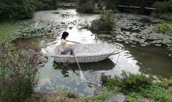 [AGENDA PE] Exposição do artista japonês Nobuyuki Sugihara, até 30/6, na Maumau Galeria