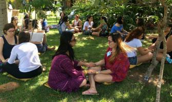 [AGENDA PE] Curso Aprofundando no Digging dias 2 e 3 de junho no Recife